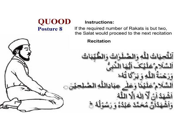 How To Pray Namaz | How to Pray Salah | How to Pray in Islam